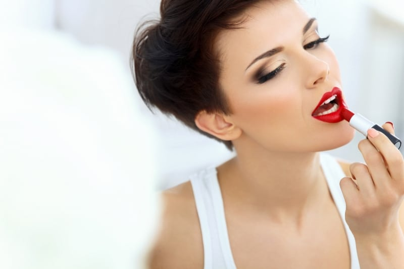 Some plastic surgeons are using excess tissue for lip augmentation