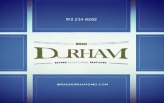 Brad Durham logo