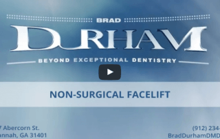 Non-Surgical Facelift video