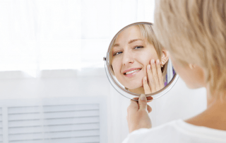 Virtual Mirror Could Make It Easier to Preview Smile Makeover Results