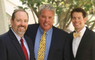 Dr. Durham, Dr. Strickland, and Dr. Reeves, your Dentists in Savannah