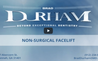 Nonsurgical Dental Facelift Recovery Is Much Faster and Easier