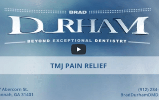 Recognize TMJ Warning Signs to Avoid Tooth and Jaw Damage