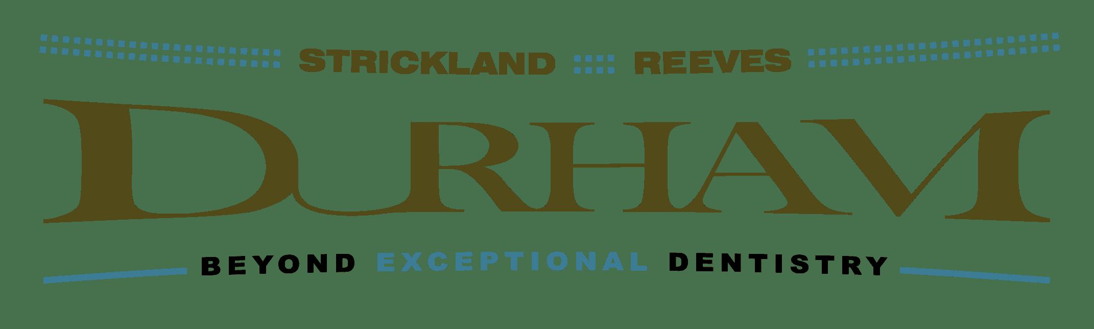 Durham Beyond Exceptional Dentistry Logo