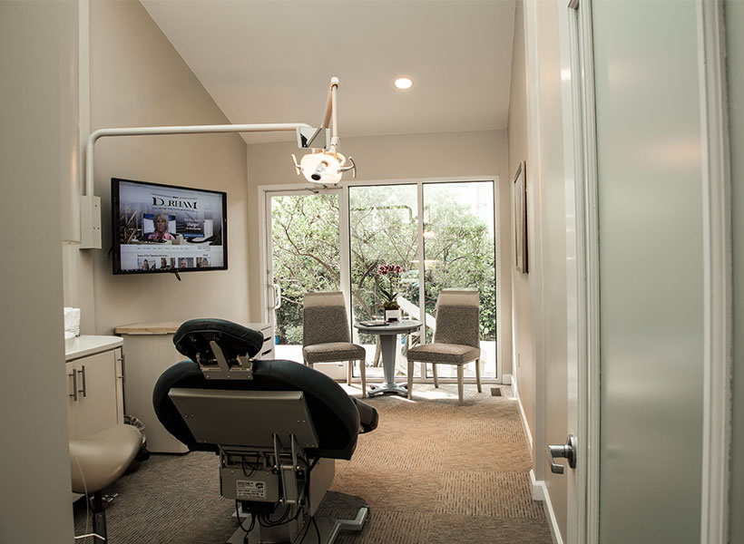 Cosmetic Dentists in Savannah with Industry Leading technology